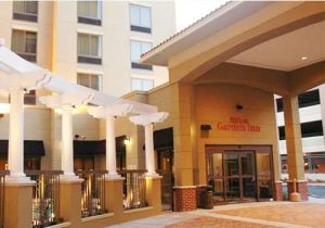 Commonwealth Lodging Management properties Hilton Garden Inn Jacksonville.